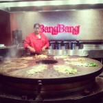 Bang Bang Mongolian Grill in West Des Moines