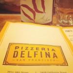 Delfina Restaurant in San Francisco, CA