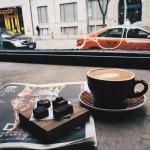 SOMA Chocolatemaker in Toronto