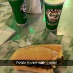 Pickle Barrel in Sioux Falls, SD