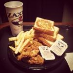 Zaxby's in Jackson