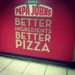 Papa John's Pizza in Wadsworth