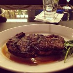Morton's The Steakhouse in Naperville
