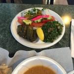 Taste Of Lebenon Restaurant in Chicago, IL