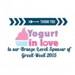 Yogurt in Love in San Marcos, TX