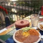 Mexican Manhattan in San Antonio