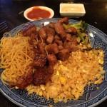 Nakato Japanese Restaurant in Atlanta