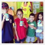 Jamba Juice in La Habra, CA
