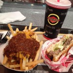 Fatburger Lake Takoe in Stateline