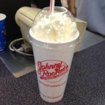 Johnny Rockets in West Nyack