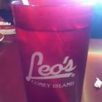 Leo's Coney Island in Dearborn Heights, MI
