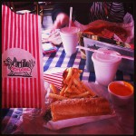 Portillo's in Oswego