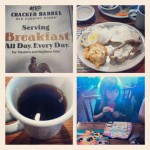 Cracker Barrel in Owasso, OK