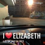 Dunkin Donuts in Elizabeth