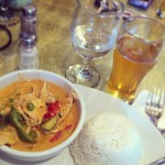 Thai Curry Restaurant in Tamarac
