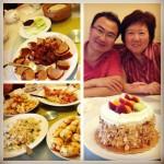 China Palace Restaurant in Calgary