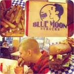 Blue Moon Burgers in Seattle, WA