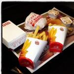 Burger King in Binghamton