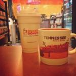 Dunkin Donuts in Nashville