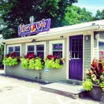 Jitters Cafe in North Kingstown