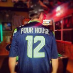 Pour House Bar and Grill in North Bend, WA