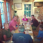 Captain Ratty's Seafood & Steakhouse in New Bern, NC