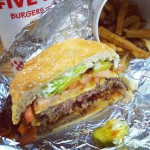 Five Guys Famous Burgers & Fries in Hockessin