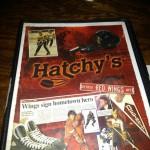 Hatchy's in Utica, MI