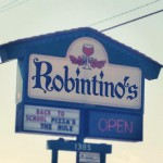 Robintinos Pizza & Italian in Woods Cross, UT