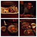 Tori Shin in New York