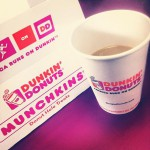 Dunkin Donuts in Alexandria