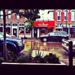 Coffeehouse & Deli The in Normal