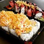 Fusion Bistro Sushi & Sake Bar in Orlando