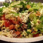 Chipotle Mexican Grill in Englewood, NJ