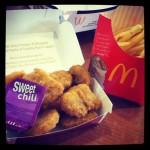 McDonald's in Oak Ridge
