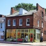 Cornerstone Cafe in Saint Louis, MO