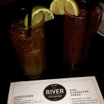 The River Oyster Bar in Miami, FL