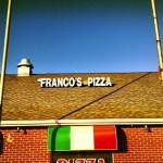 Franco's Pizza & Italian Restaurant in New Bern, NC