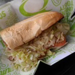 Quizno's Subs in Bluffton, SC