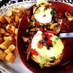 The Egg Cafe & Eatery in Tallahassee, FL