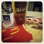 McDonald's in Fremont