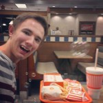 Whataburger in Mineral Wells