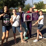 Taco Bell in Gilbert