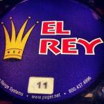 El Rey Taqueria in Houston, TX