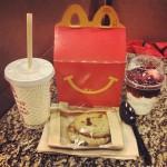 McDonald's in Montréal