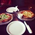 Kenny's Pizza in Cape Breton