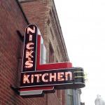 Nick's Kitchen in Huntington