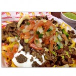 Adalbertos Mexican Foods in Rocklin