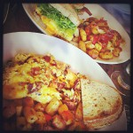 Marmalade Cafe in Sherman Oaks