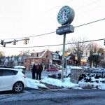 Starbucks Coffee in Towson